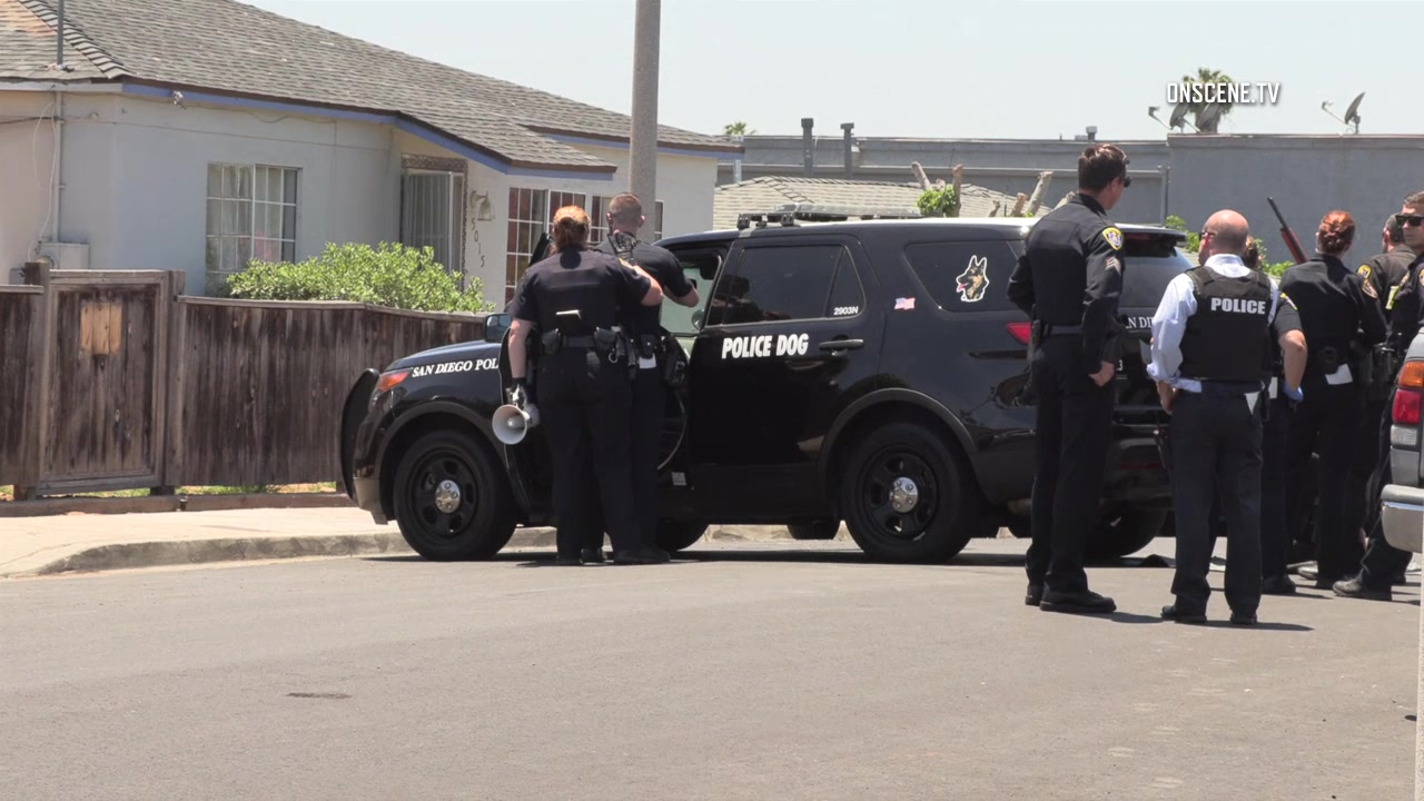 Armed Suspect Forces Precautionary Lockdown at Marshall Elementary