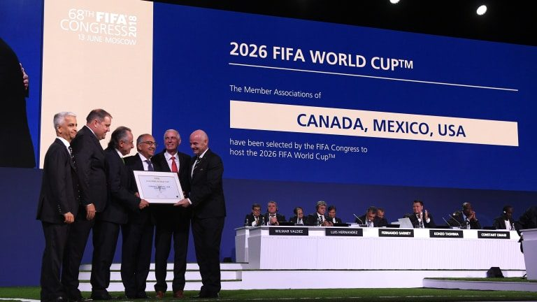 Us canada mexico awarded 2026 world cup but san diego wont host 2026 world cup fifa gumiabroncs Images