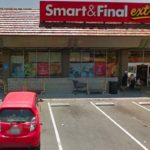 Smart & Final store on South Oceanside Boulevard.