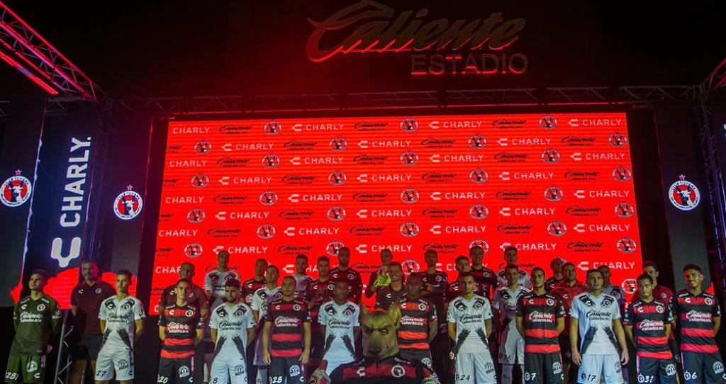 Club Tijuana Xoloitzcuntles