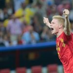 Kevin De Bruyne, World Cup