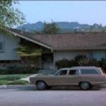 """Brady Bunch"" home"