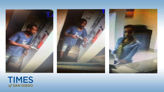 Carlsbad Motel Suspect
