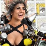 "Lianna Preston from Los Angeles is Junkrat from ""Overwatch."""