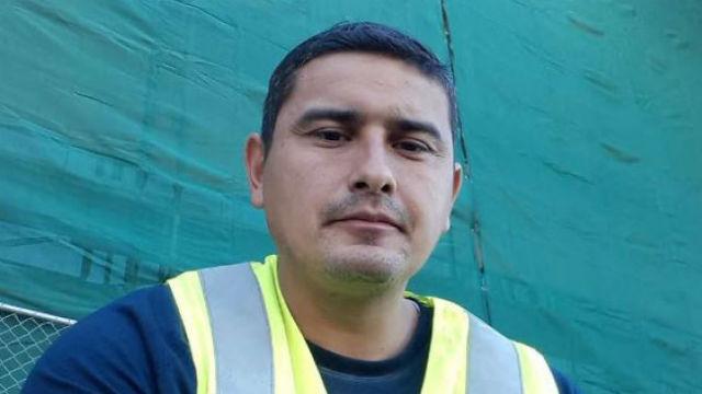 "Jose ""Hugo"" Lopez"