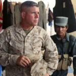 Lt. Gen. Joseph Osterman
