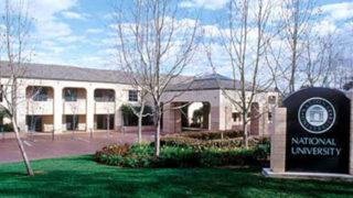 National University System headquarters