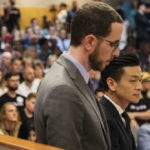 Scott Wiener and Evan Low