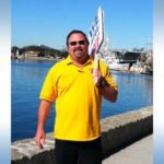 Todd Walters says he was fired for no stated reason as UFCW Local 135 vice president.