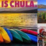 """Ed Banaña's photo of kayaks at Otay Lake won first """"THIS is Chula"""""""