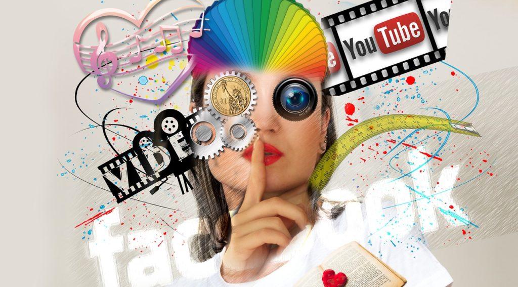 social media,