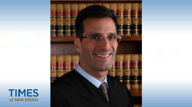Judge Michael Raphael