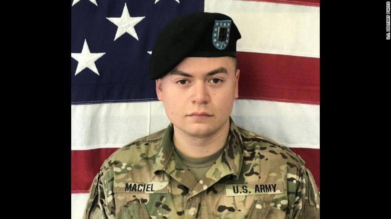 Gas Prices San Diego >> Southern California Army Corporal Killed in Apparent ...
