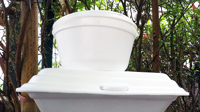Owners Of Small Restaurants Protest San Diego S Styrofoam
