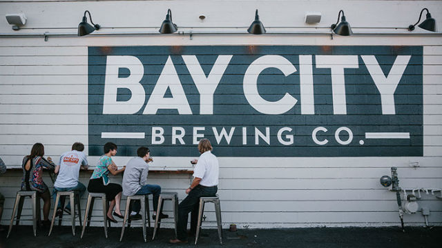 Bay City Brewing
