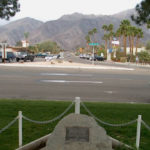 Downtown Borrego Springs