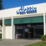 Aladdin Bail Bonds office in San Jose.
