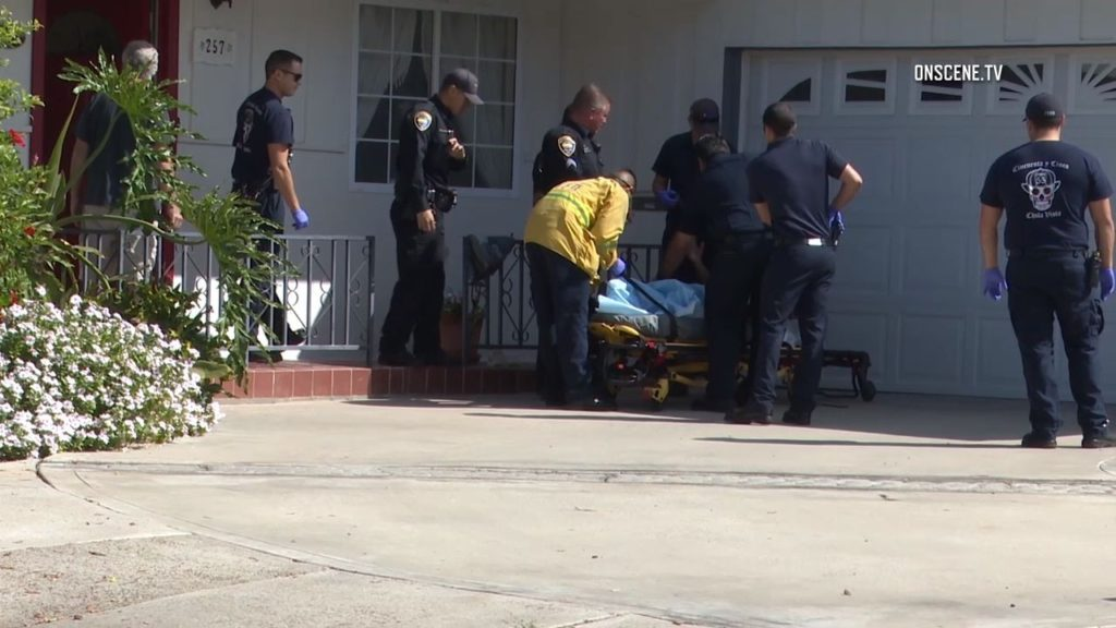 Chula Vista home invasion