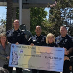 Chula Vista, San Diego Police Get Millions in Asset-Forfeiture Funds | Times of San Diego