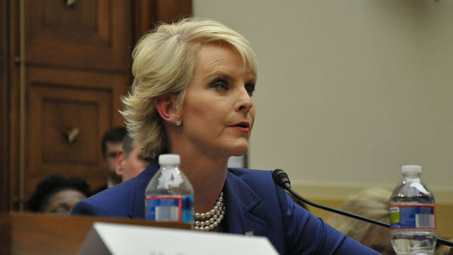 Opinion: Arizona Would Do Well to Appoint Cindy McCain as