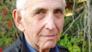 Daniel Ellsberg, who leaked the Pentagon Papers to The New York Times and The Washington Post, will speak at 7 p.m. Oct. 2 at SDSU's Montezuma Hall.