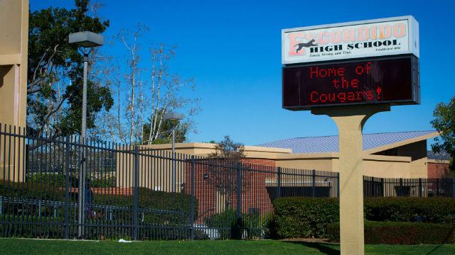 Escondido High School
