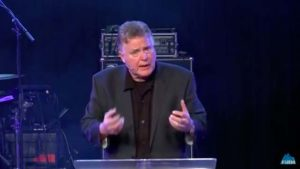 Jim Garlow, senior pastor of Skyline Church, speaks about his love of Israel and Jerusalem