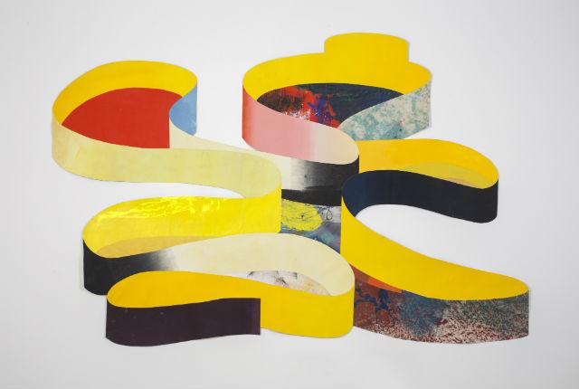 """""""Yellow Ribbon"""" by Matt Rich"""