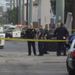 Police investigate North Park shooting