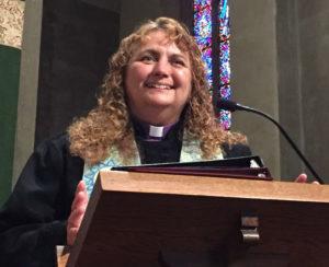 Rev. Cheri Metier
