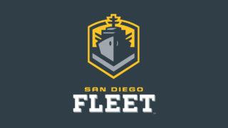 San Diego Fleet