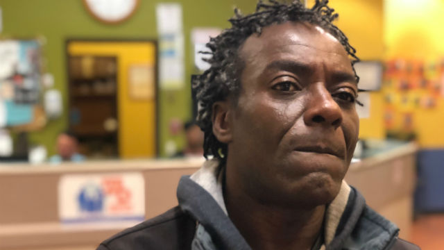 Sean Kayode