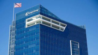 Sempra Energy headquarters.