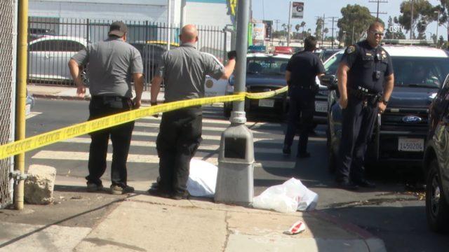 Shelltown Homicide
