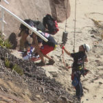Sunset Cliffs Woman Dead