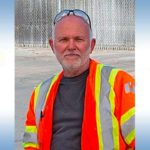 Caltrans worker William Casdorph, who died in Kearny Mesa fall.