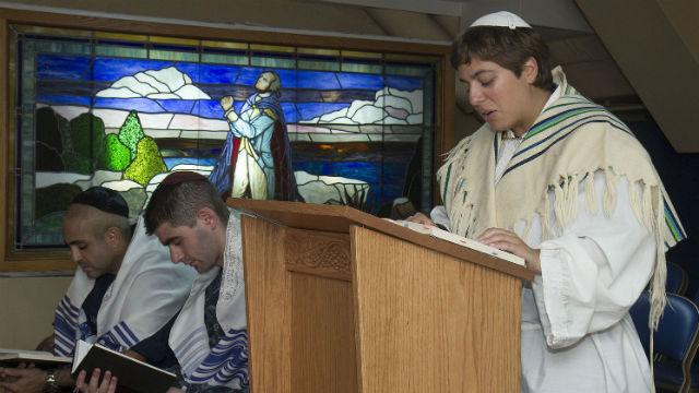 Jom Kippur, Judentum Heiligsten Tag des 2019, Beginnt bei Sonnenuntergang Dienstag
