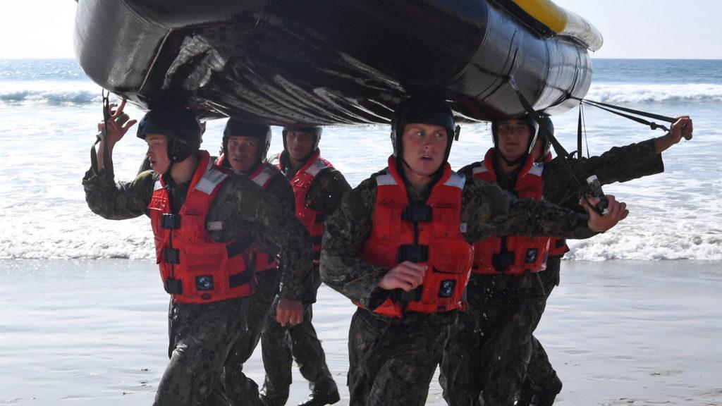 Surf Passage, navy seal, seal, seal training