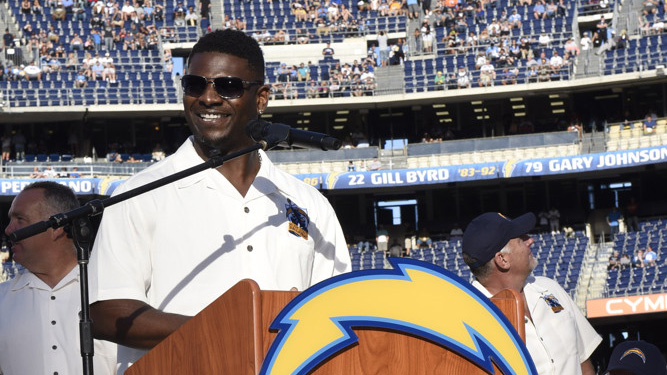 Top Chargers Moment Ever? All the Finalists Happened in San Diego, Not L.A.