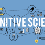 Cognitive science illustration