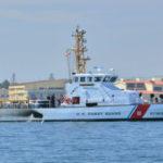 Coast Guard Cutter Sea Otter
