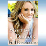 "Cover of """"Full Disclosure"""