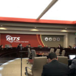 San Diego MTS board meeting