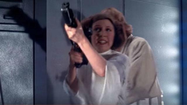 Princess Leia Lois Lane And The Smart Female Love Interest