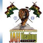 Jah Healing Temple logo.