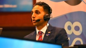 Omar Qudrat on his wish list for House committee assignments