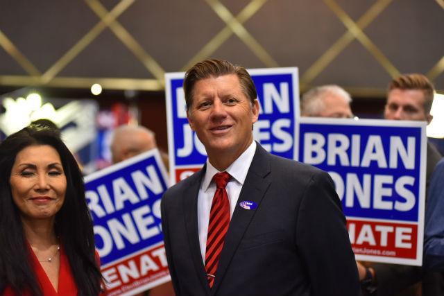 Sen. Brian Jones Makes the Cut: Added to Valley Center CA50 Congress Debate