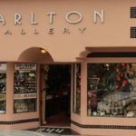Carlton Gallery on Prospect Street.