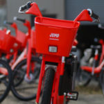 JUMP e-bikes