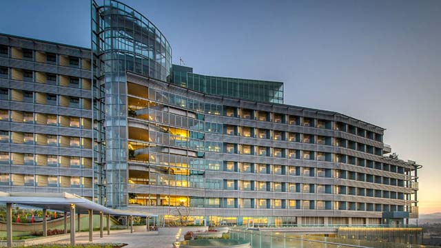 Palomar Medical Center.
